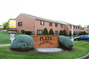 Plaza Apartments
